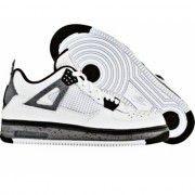 Air Jordan AJF 4 white A20003$103.99 http://www.thebluekicks.com/
