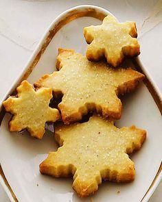 Swedish shortbread cookies recipes