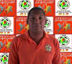 JE & M Eventos Esportivos: Valter Ferreira Mariano diretor da  ARAE - Associ...