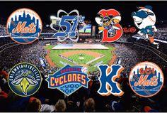 Astromets Mind: Mets Minors Transactions, 2/1-3/3