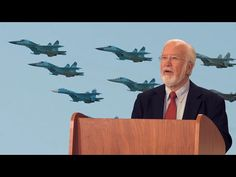 Gary's Commentary on Russian Airstrikes - Prophecy Watchers 14 minutes 9.30.15   YouTube