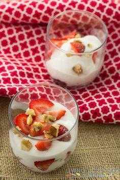 Paleo Dairy Free Yogurt
