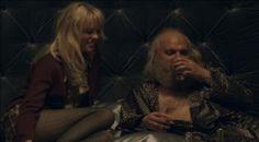 Sex, drogy a dane / Spies & Glistrup- film