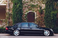 Quality All Around // Gio's Lexus LS430. | StanceNation™ // Form > Function