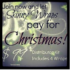 I'm in the business of finding people who are energetic, fun & excited to help others. I Market a body slimming & anti-aging Body Applicator. It's safe, natural & affordable. I'm looking for people that are looking to supplement their income or to lose inches. Take a look at the website & see if this is for you.  http:wrapit4u.stbwrap.com