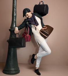 Sac Louis Vuitton Speedy 30 Bandouliere