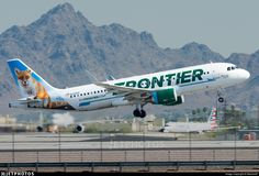 N229FR. Airbus A320-214. JetPhotos.com is the biggest database of aviation photographs with over 3 million screened photos online!