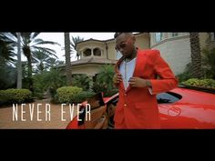 Never Ever – Famous Kid Brick @FamousKidBrick   Soul Central TV