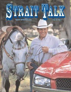 George Strait Talk #60for60