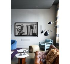 He will be missed. Found on bloglovin.com. Serge Mouille