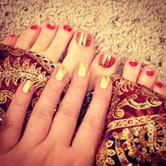 Gold Fishnet. Jamberry Nails Wraps.