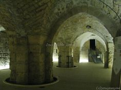Israel Tunnel Tours | Incredible Israel: Acre (Akko) continued...