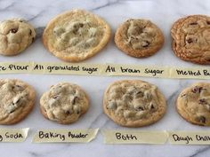 The Science Behind Baking the Most Delicious Cookie Ever | CoastalLiving