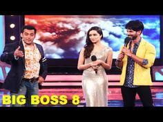 Shahid Kapoor & Shraddha Kapoor on Bigg Boss 8 | Full Episode-7 | 28th September, 2014