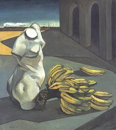 Fan account of Giorgio de Chirico, an Italian Surrealist Painter who founded the Scuola Metafisica art movement. Art Fund, Tate Gallery, Rene Magritte, Edward Hopper, Painting Gallery, Traditional Paintings, Art Moderne, Italian Artist, Art Design