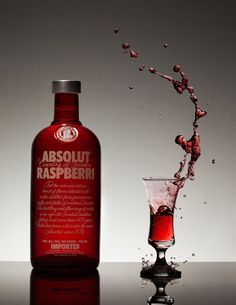 Fotografin Louisa Behnke   Vodka, Produktfotografie #getränk #drinks #vodka #food #photography #absolut vodka
