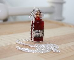 Halloween Special Mini vial of blood on a by sweetygreetings, £4.99