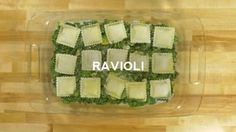 Ravioli Casserole Edited | Sorry, Mac & Cheese. THIS Is My New Favorite Casserole.