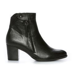 Nilson Shoes Kängor och Boots Sko Skinn Svart Gabor 1 400:-