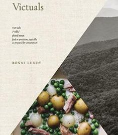 Victuals: An Appalachian Journey With Recipes PDF