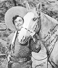 The Cisco Kid TV Series