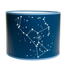 Photo of Constellations Ceiling Shade - Aspace Kids Bedroom Lights, Kids Room Lighting, Bedroom Lighting, Mid Sleeper Bed, Childrens Bedroom Furniture, Ceiling Shades, Bed Design, Boy Room, Constellations