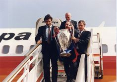 Johan Cruyff llevó al Barça a la conquista de su ansiada primera Copa de Europa