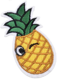 ANANAS PATCH