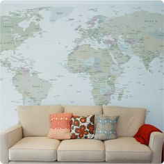 [World Map Wallpaper Sticker Vinyl Maps Wall Stickers] kitchen amp dining countries the world map wall sticker binary box countries the world map wall sticker binary box oem xcm removable vinyl wallpaper home oem xcm world map removable vinyl wall sticker Wall Stickers World Map, Wall Stickers Wallpaper, Nursery Wall Stickers, Removable Wall Stickers, Vinyl Wall Stickers, World Map Wallpaper, World Map Decor, Cool Walls, Decoration