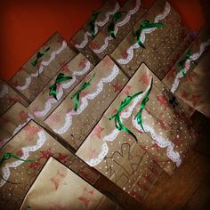 Christmas Gifts 2012 #christmas #gifts #surprises #joy #brownbag - @whosaysitsme- #webstagram