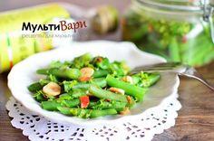 Маринованная спаржа зеленая - как готовить спаржу