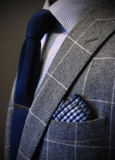 Razones para lucir un pañuelo en el bolsillo superior de la chaqueta