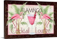 Flamingo Cocktail Lounge