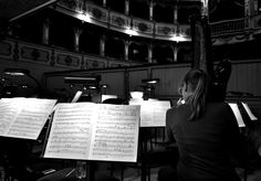 Falstaff backstage (Ph.Annalisa Andolina)