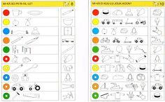 Logico Piccolo Matematiikka, perusharjoituksia 1 | Erityisopetus / Logico Piccolo | koulukori.fi Worksheets, Printables, Map, Album, Words, Cousins, Index Cards, Coloring Pages, Print Templates
