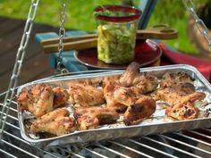 Best Marinierte Chicken Wings