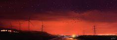 ArtStation - Sunset, Tony Skeor
