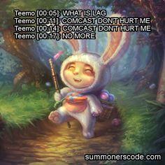 Teemo Happy Birthday League Legends Meme Www Picturesso Com