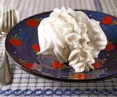 Ämmitaler Merängge - Echte Emmentaler #Meringues sind eine Tradition, die nie verleidet! #Rezept #Dessert