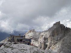 "Rifugio ""Dodici Apostoli"" - Trentino - © Sasa Vukadin - our Facebook fan - http://www.visittrentino.it/it/a/rifugi-rifugi-alpini/madonna-di-campiglio-pinzolo-e-val-rendena/pinzolo/rifugi-baite-pinzolo-dodici-apostoli"