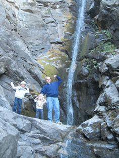 Go Chasing More Waterfalls! by Enjoy Utah!