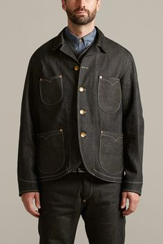 SACK COAT | Levi's Vintage Clothing