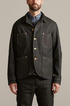 SACK COAT | Levi's Vintage Clothing