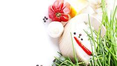 Nakúpte si zdravé potraviny a pusťte sa do jarného upratovania vášho organizmu. Tzatziki, Breakfast, Food, Morning Coffee, Essen, Meals, Yemek, Eten