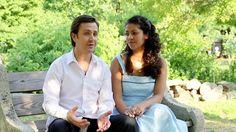 Geoff and Noel's Wish Upon a Wedding Love Story by Aubert Films. Video by Wish Upon a Wedding. http://vimeo.com/29622675