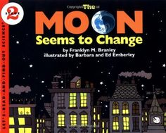 The Moon Seems to Change (Let's-Read-and-Find-Out Science 2) by Franklyn M. Branley, http://www.amazon.com/dp/0064450651/ref=cm_sw_r_pi_dp_1A5Srb1QYK19H