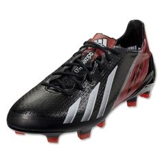 2dc3f513029a6 adidas F50 adizero TRX FG Synthetic (Black Running White)