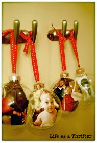 Life as a Thrifter: 2010 Christmas Preparations: Part 1