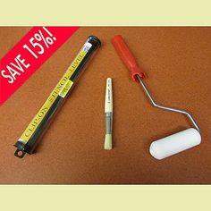 Cutting Edge Stencils - Stencil Essentials