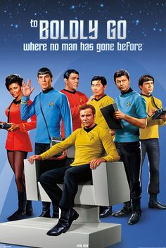 FIRST LOOK: New Star Trek UK Posters